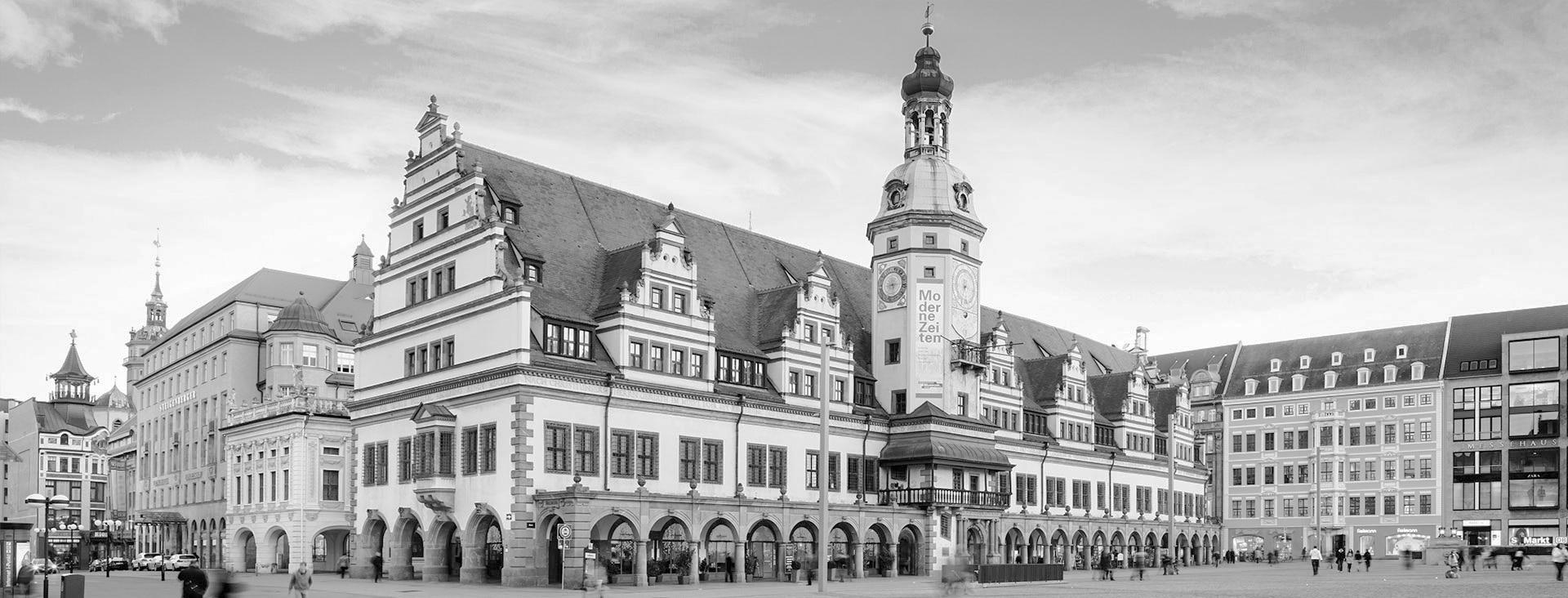 Karriere Coaching in Leipzig
