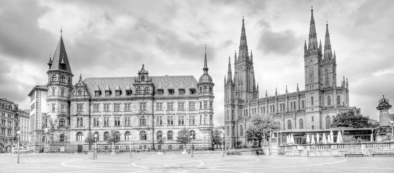 Karriere Coaching Wiesbaden